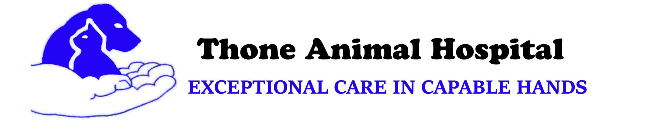 Thone Animal Hospital
